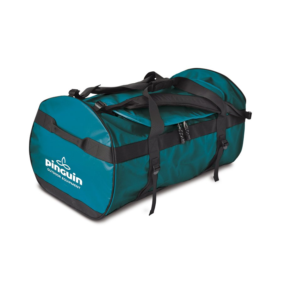 Pinguin DUFFLE BAG 140 blue
