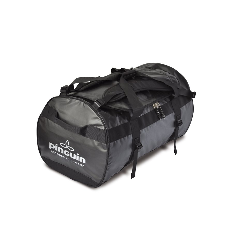 Pinguin DUFFLE BAG 140 black