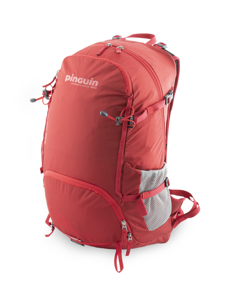 Pinguin Air 33 red