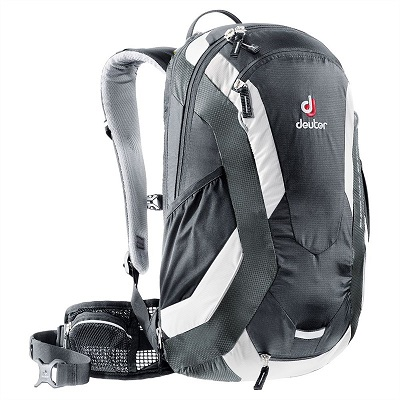 Batoh Deuter Superbike 18 EXP black-granite