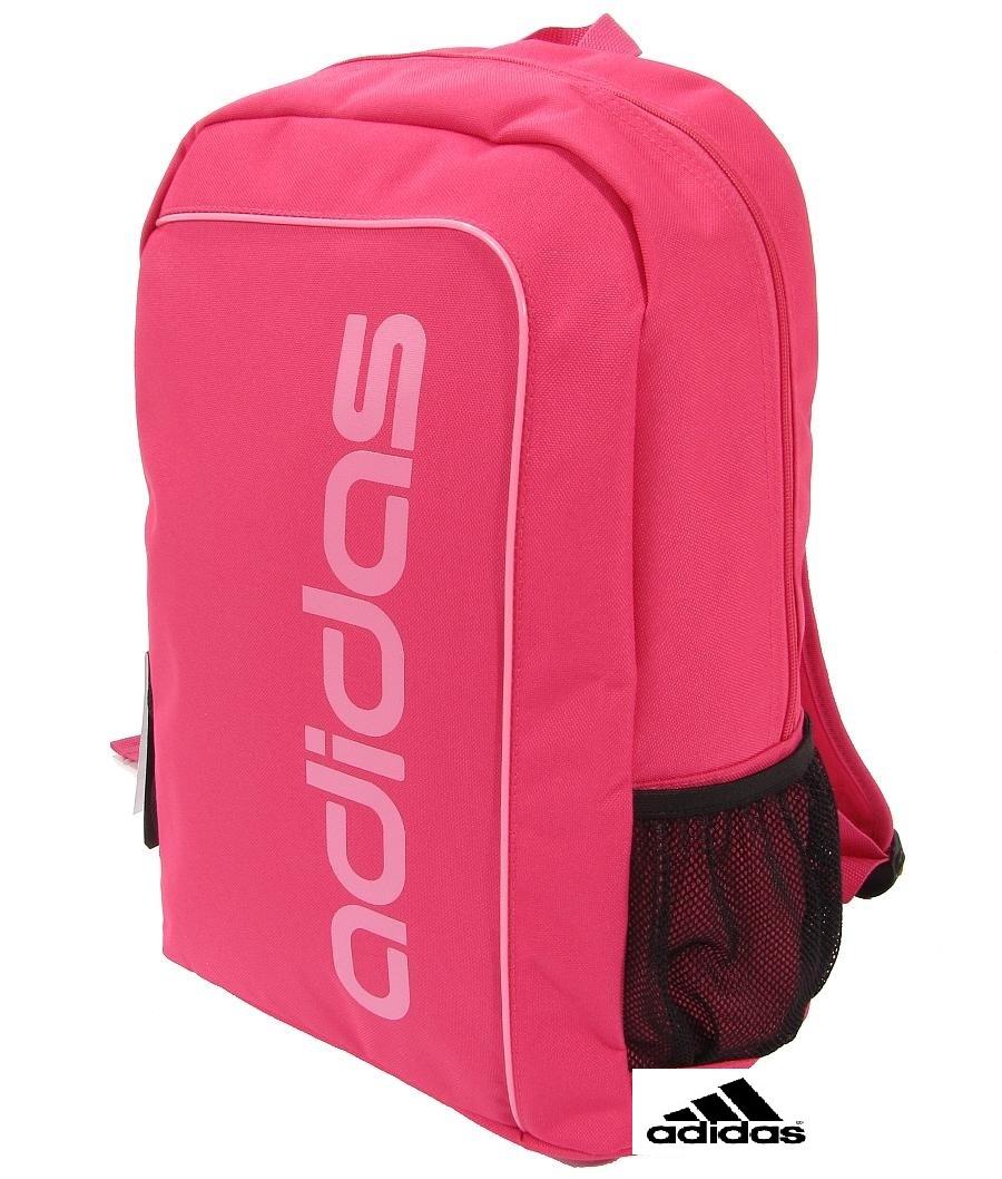 3f0bf20e37 Batoh Adidas B ESS 15l růžový