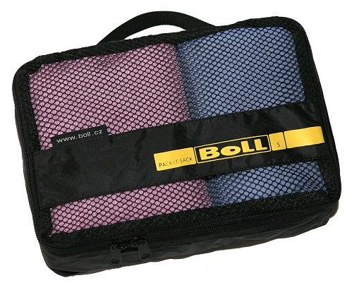 Boll Pack-it sack S