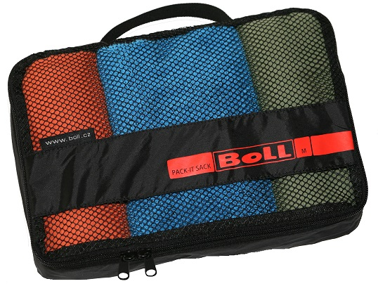 Boll Pack-it sack M
