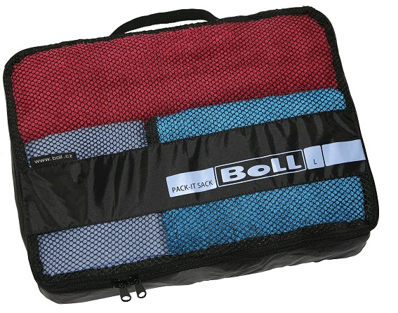 Boll Pack-it sack L