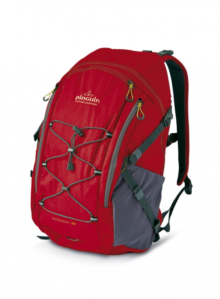Pinguin Integral 30 red