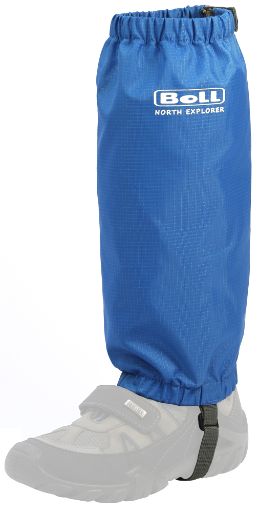 návleky Boll Kids Gaiter dutch blue