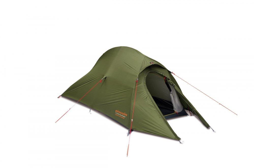 Pinguin Arris Extreme green