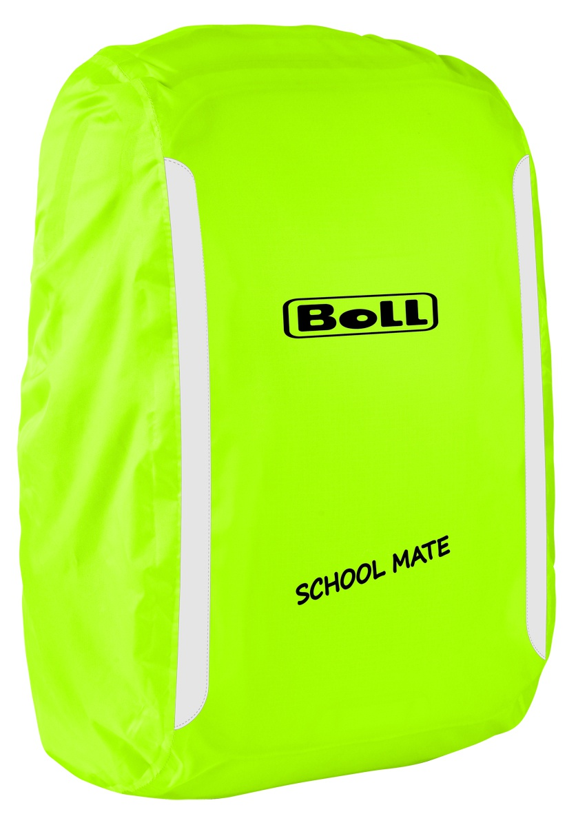 School Mate protector Neon Yellow