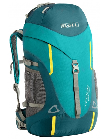 Boll Scout 22-30 turquoise