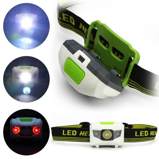 Headlamp CREE R3 LED