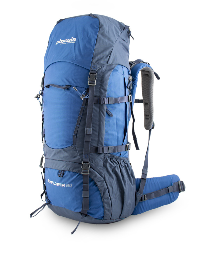 Pinguin Explorer 60 navy