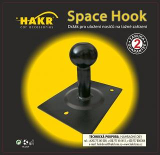 Hakr Space Hook
