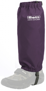 návleky Boll Kids Gaiter purple